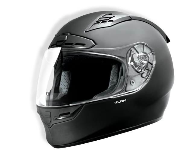 Axiom Helmet 45°
