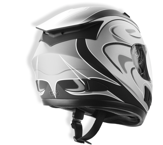 Cyclone Helmet 230°