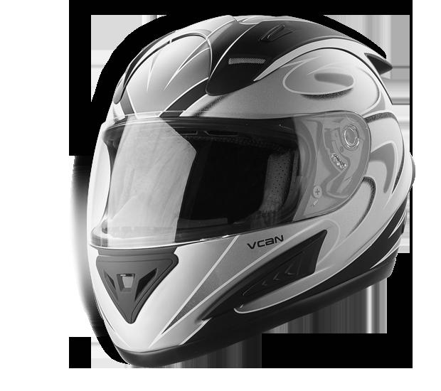 Cyclone Helmet 30°