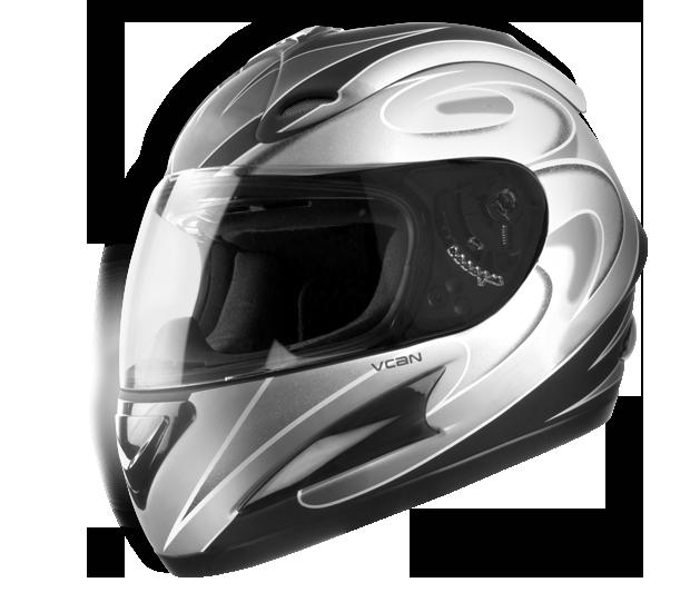 Cyclone Helmet 45°