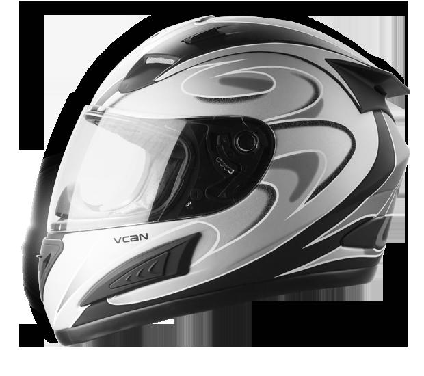 Cyclone Helmet 90°