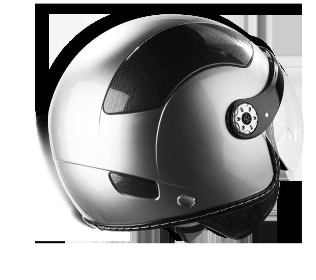 Milano Helmet 230°