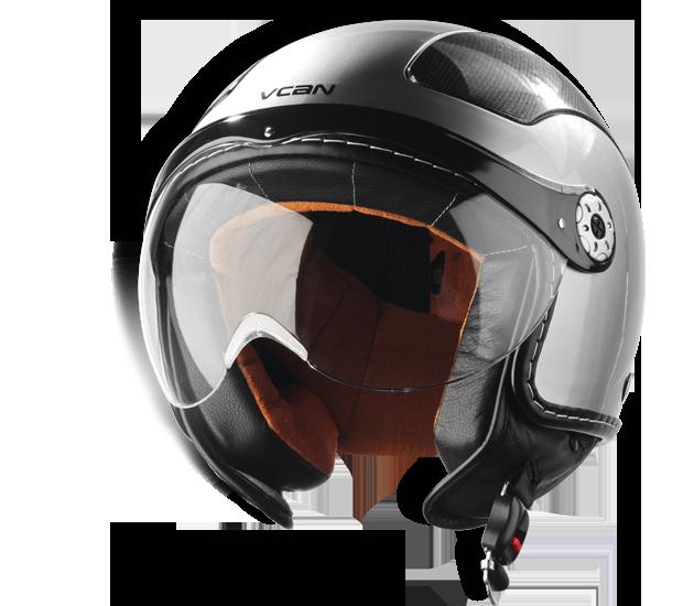 Milano Helmet 30°