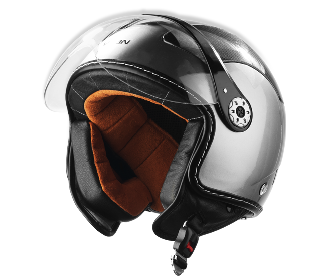 Milano Helmet 45°