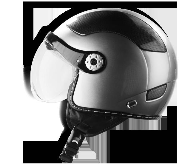 Milano Helmet 90°