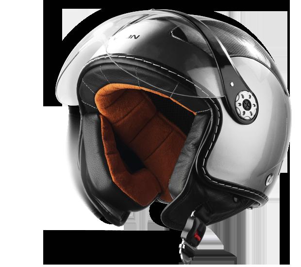 Milano Helmet Visor