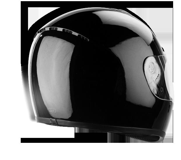 Rush Helmet 230°