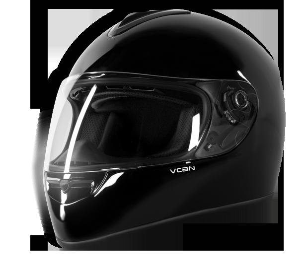 Rush Helmet 45°