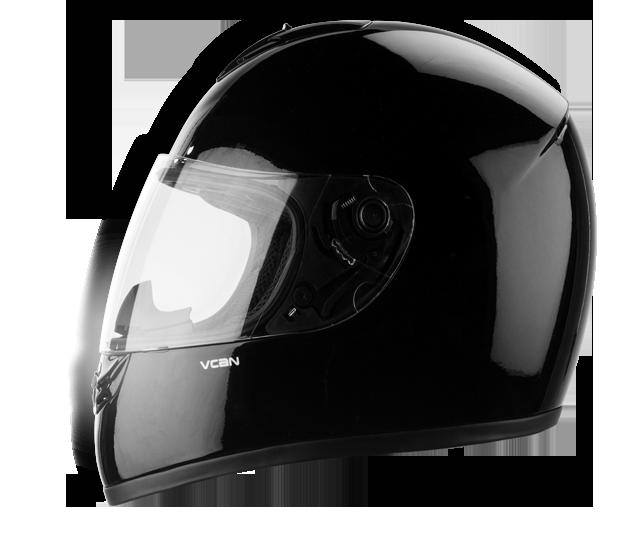 Rush Helmet 90°