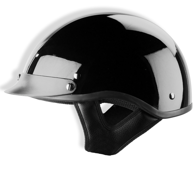Shorty Helmet 90°