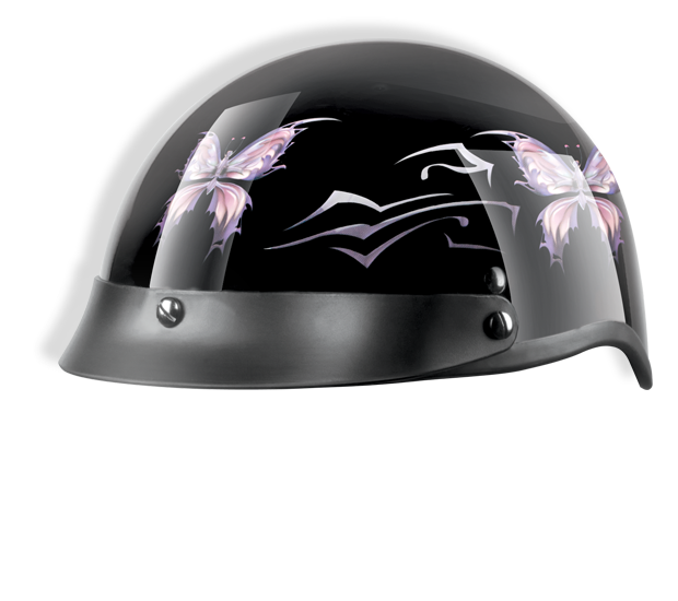 Shorty Helmet Graphic 01