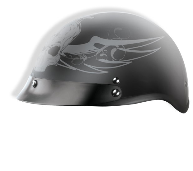 Shorty Helmet Graphic 02