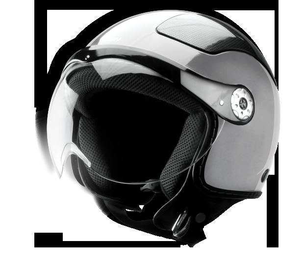 Milano Helmet